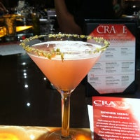 Photo taken at CRAVE by Alison H. on 6/24/2012