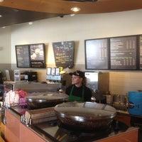 Photo taken at Starbucks by James P. on 2/20/2012