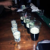 Photo taken at Lynch's Irish Pub by Ray L. on 4/23/2012