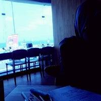 Photo taken at Rosemarino by Naura J. on 5/17/2012