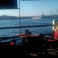 Photo taken at Ab-ı Hayat by Ercan G. on 9/9/2012