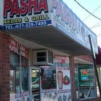 Photo taken at Pasha Kebab & Grill by Jobin G. on 4/4/2012