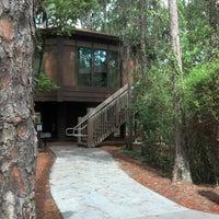Photo taken at Treehouse Villas at Saratoga Springs Resort by Ashley J. on 8/22/2012