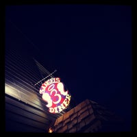 Photo taken at Three Angels Diner by Amanda H. on 6/10/2012