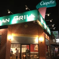 Photo taken at Chipotle Mexican Grill by Rachel L. on 3/10/2012