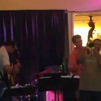 Photo taken at Rondout Music Lounge by Derek D. on 7/14/2012