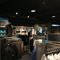 Photo taken at Carolina Panthers Team Store by Ethan M. on 8/6/2012