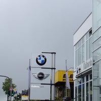 Photo taken at Autohaus Kaltenbach GmbH & Co. KG by Elena . on 5/16/2012