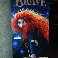 Photo taken at Cinemas NOS Braga Parque by Cesar A. on 8/17/2012