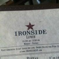 Photo taken at Ironside by Jyrki L. on 2/17/2012