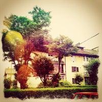 Photo taken at Bulevardul Ștefan cel Mare by Octavian on 6/23/2012