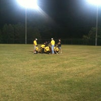 Photo taken at Paulson Softball Complex by Nonstop F. on 4/17/2012