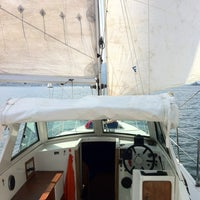 "Photo taken at Tortuga 27""S - Navigando by Mario b. on 7/7/2012"