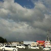 Photo taken at ローソン 熊本菊陽町津久礼店 by Kei K. on 8/26/2012