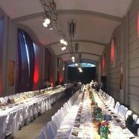 Снимок сделан в Львівський палац мистецтв / Lviv Art Palace пользователем Тимур М. 4/20/2012