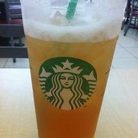 Photo taken at Starbucks by Joe T. on 3/21/2012
