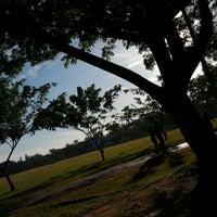 Photo taken at Lapangan Blang Padang by meriza a. on 6/30/2012