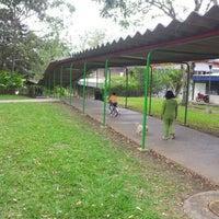 Foto tomada en Instituto Tecnológico de Costa Rica por Hertzel A. el 5/13/2012