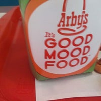 Photo taken at Arby's by Joshua S. on 6/29/2012