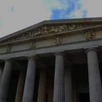7/20/2012 tarihinde 지은 전.ziyaretçi tarafından Neue Wache'de çekilen fotoğraf