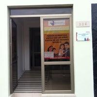 Photo taken at Centro de Mediación Arica by Alvaro on 7/5/2012