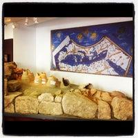 Photo taken at Museo Municipal de San Roque by Carlos J. on 8/11/2012