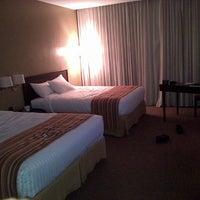 Foto tirada no(a) LIDOTEL Hotel Boutique por Anthony C. em 8/9/2012