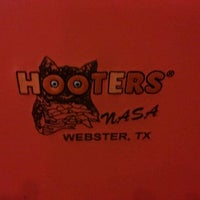 Photo taken at Hooters by Allen L. on 4/19/2012
