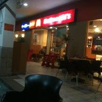 Photo taken at Tampines Mart by Bonz on 3/21/2012