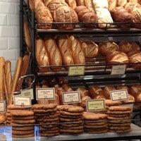 Photo taken at Boudin Bakery Café Macy's Kiosk by Lee O. on 5/25/2012