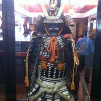 Foto tomada en Samurai Restaurante por Hector F. el 2/19/2012