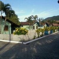 Photo taken at Pousada Barratur by Luis O. on 2/20/2012