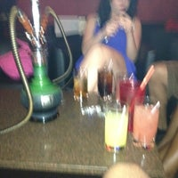 Photo taken at The Shisha Room by Jeremy K. on 6/21/2012