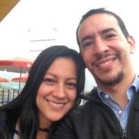 Photo taken at Burger King by Luis on 4/14/2012