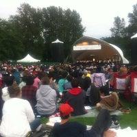 Photo taken at Deer Lake Park by David Y. on 7/16/2012