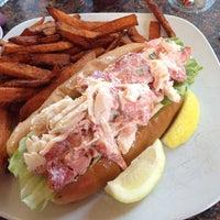 Photo taken at Nick's Bistro by Samantha H. on 5/20/2012