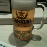 Photo taken at Ki Sushi & Sake Bar by Chelsie D. on 6/19/2012