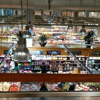 Photo taken at Whole Foods Market by Tiffany C. on 3/18/2012