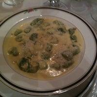 Foto diambil di Antica Trattoria della Gigina oleh Tiziana T. pada 2/14/2012