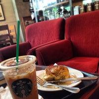 Photo taken at Starbucks Coffee by ㅎ Kim ㅎ on 6/19/2012