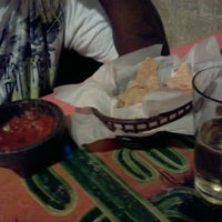 Photo taken at El Sombrero by Nicole P. on 2/19/2012