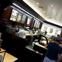 Photo taken at Starbucks by Kaleb F. on 3/31/2012