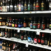 Photo taken at Liquor Depot by Rik T. on 4/21/2012
