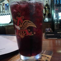 Photo taken at Mulvaney's Bunker Irish Pub & Grub by Daryn H. on 7/1/2012