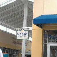 Photo taken at Old Navy by Hailee P. on 8/11/2012