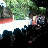 Photo taken at Pentas Lumba - Lumba by Aditya S. on 4/25/2012