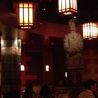 Photo taken at P.F. Chang's by EnriKe K. on 7/30/2012