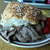 Photo taken at Swiston's Beef & Keg by Michael R. on 6/28/2012