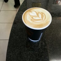 Photo taken at The Art of Coffee by Miroslav B. on 8/8/2012