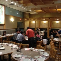 Photo taken at Congee Star 帝王名粥 by Josh H. on 3/4/2012